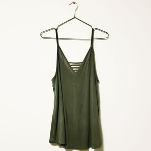 ♡ 2 for $10 ♡ // American Eagle Tank